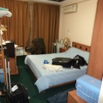 room at Rosta guest house
